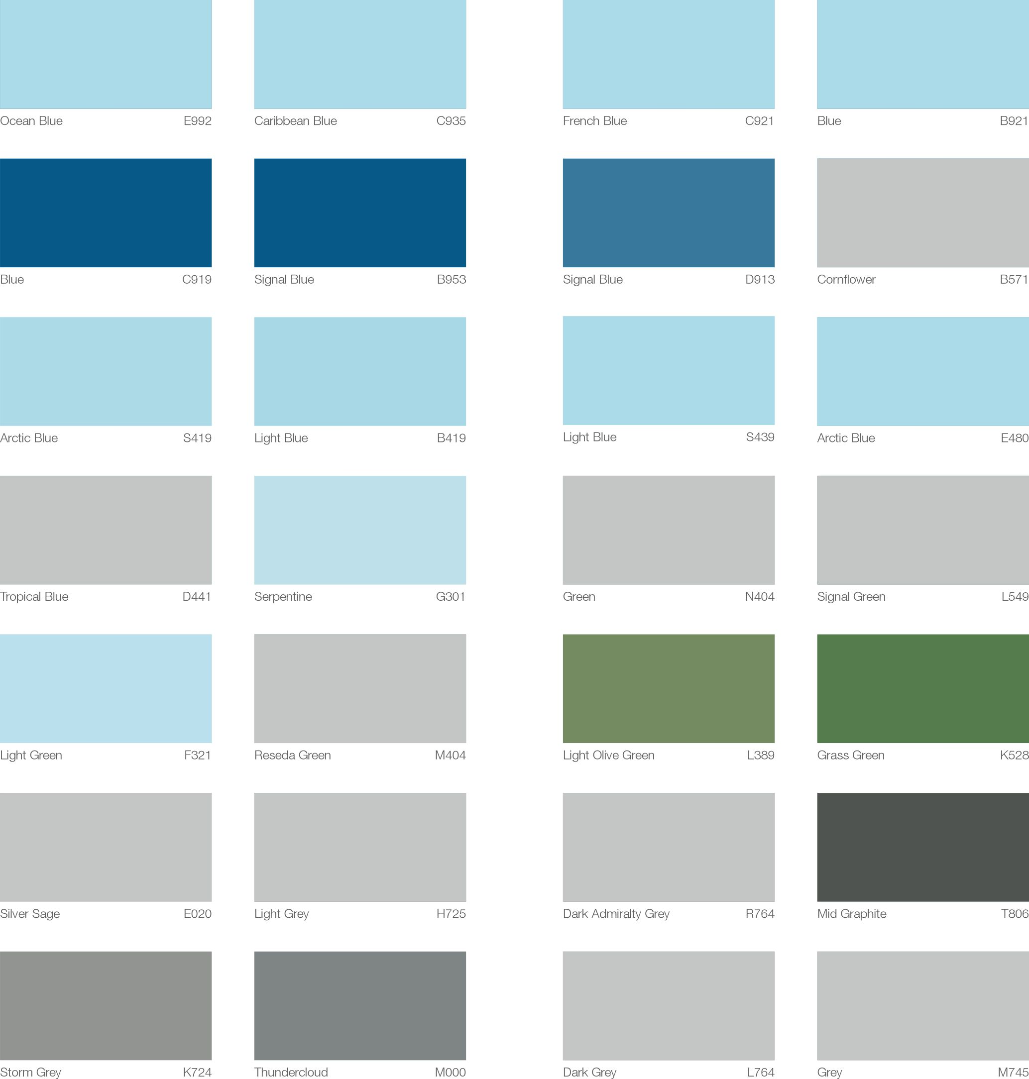 International Paint Color Card Related Keywords & Suggestions